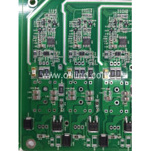 surface-mount technology for PCB